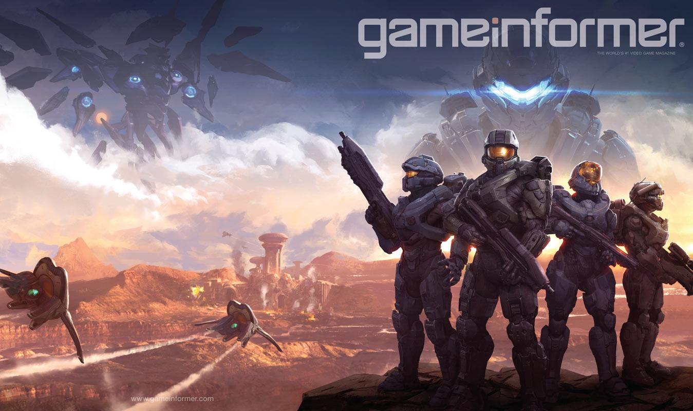 Příběh Halo 5: Guardians bude vyprávěn ze dvou úhlů 109805