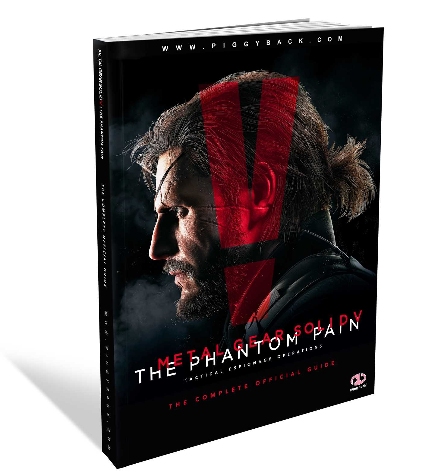20 minut z Metal Gear Solid V: The Phantom Pain 109823