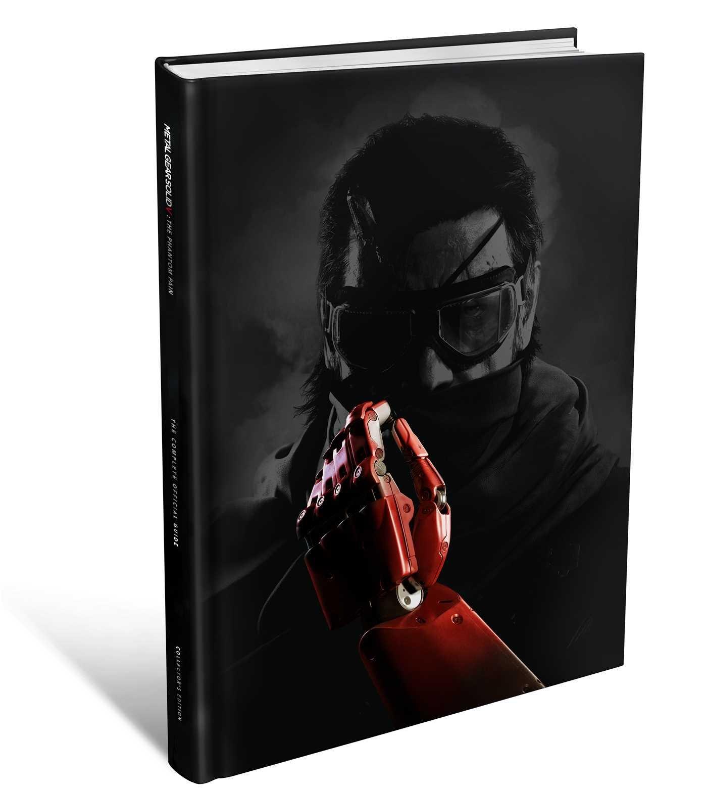 20 minut z Metal Gear Solid V: The Phantom Pain 109824