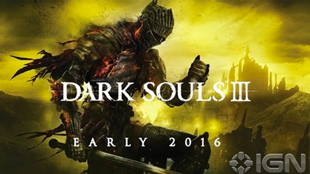 Dark Souls 3 skutečně na začátku roku 2016 109828
