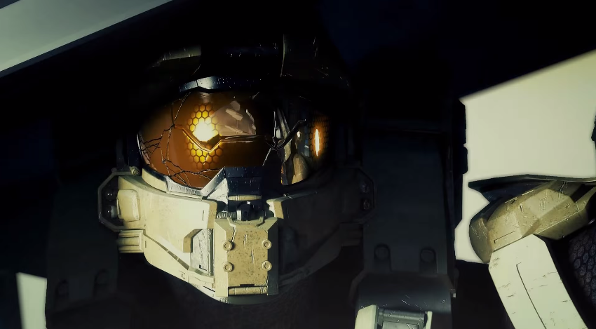 Nové obrázky z Halo 5: Guardians 109918