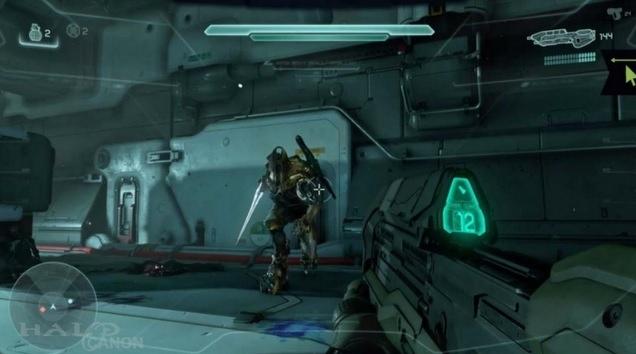 Nové obrázky z Halo 5: Guardians 109930