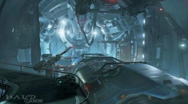 Nové obrázky z Halo 5: Guardians 109932