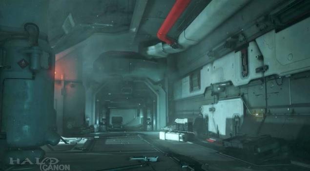 Nové obrázky z Halo 5: Guardians 109934