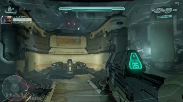 Nové obrázky z Halo 5: Guardians 109937