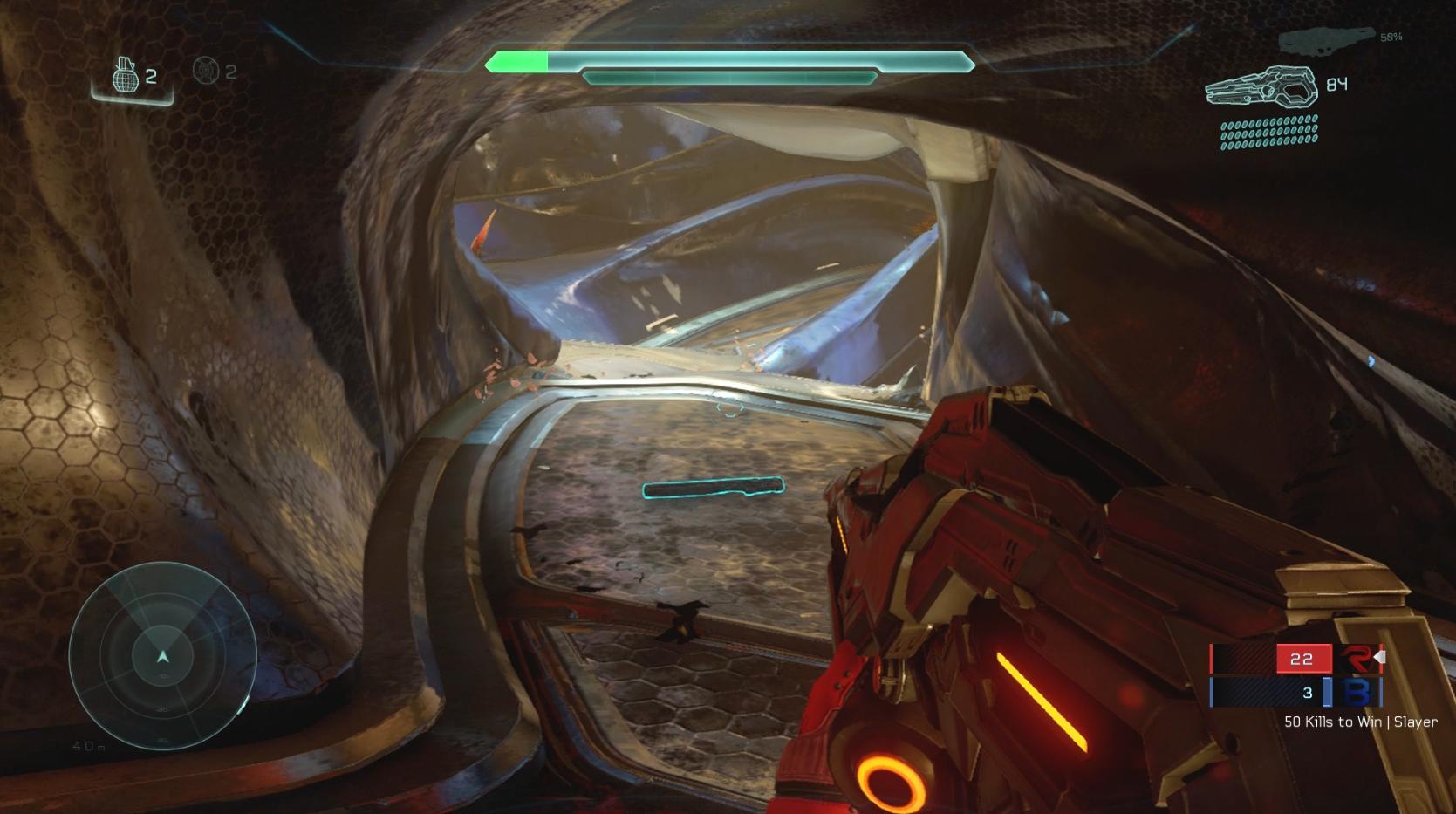 Nové obrázky z Halo 5: Guardians 109939