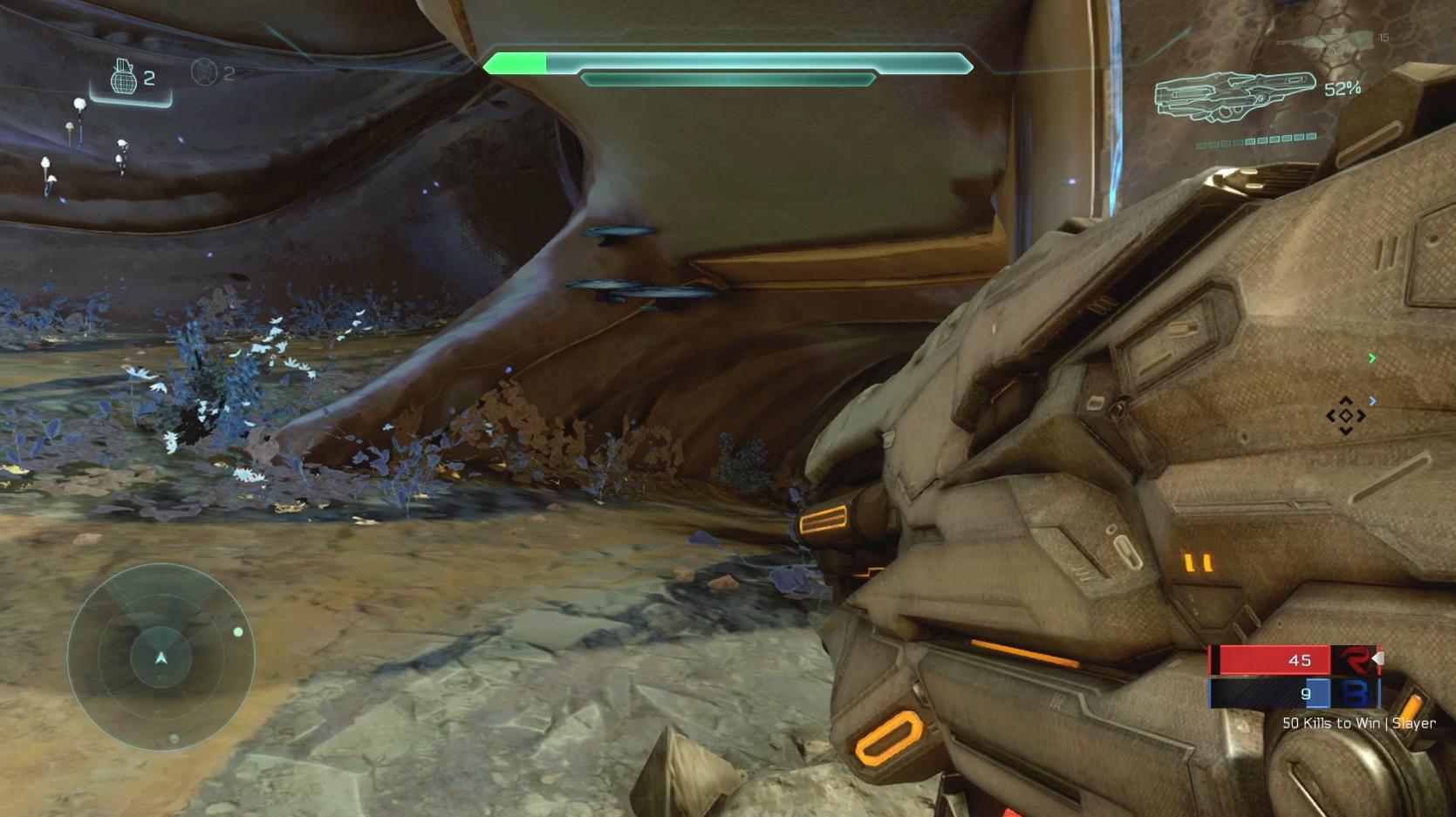 Nové obrázky z Halo 5: Guardians 109941