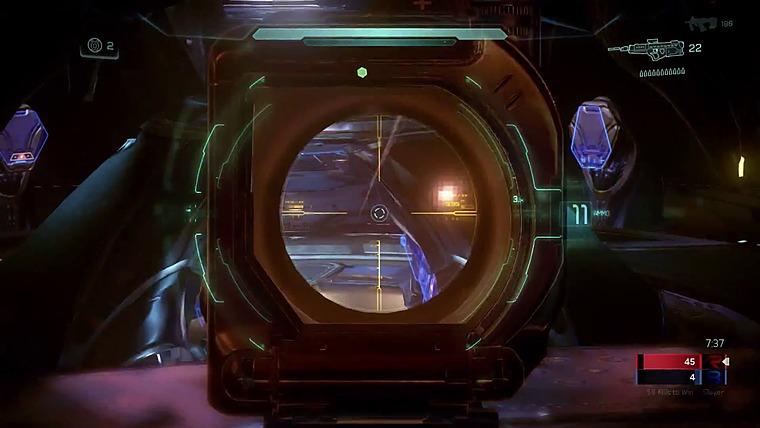 Nové obrázky z Halo 5: Guardians 109944