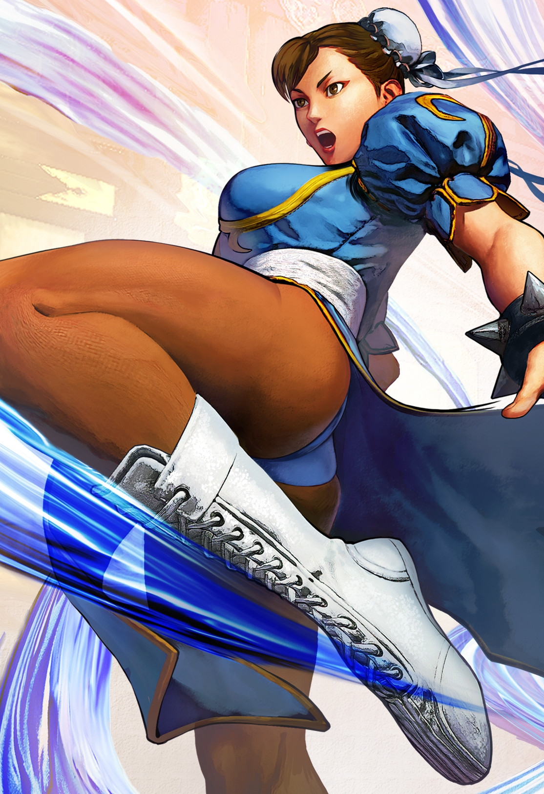 Screenshoty z bojovky Street Fighter V 109952