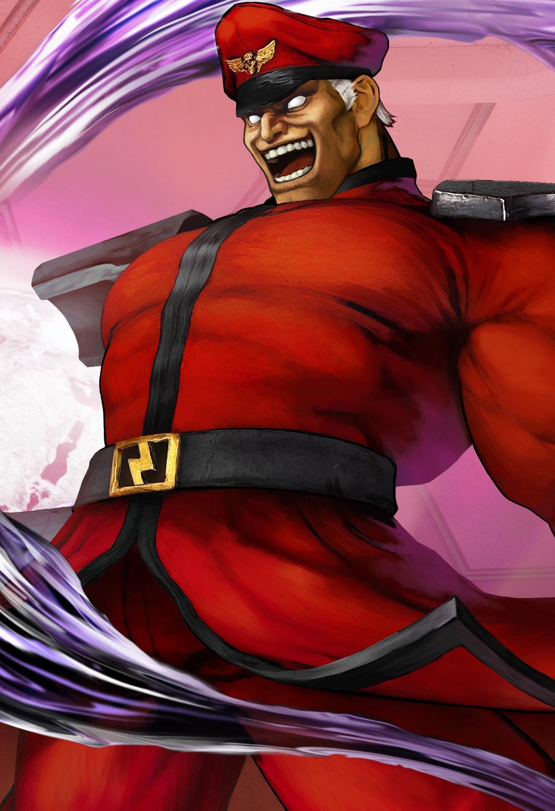 Screenshoty z bojovky Street Fighter V 109953