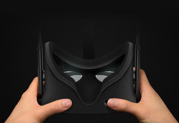 Oculus představil své ovladače, možnosti a hlavně hry 109991