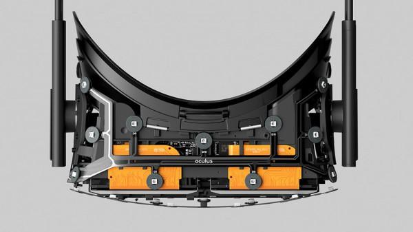 Oculus představil své ovladače, možnosti a hlavně hry 109994