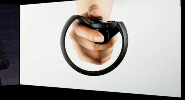 Oculus představil své ovladače, možnosti a hlavně hry 109998