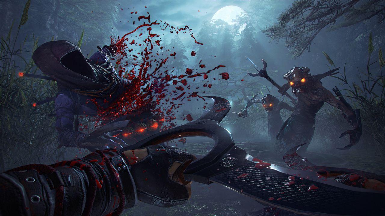 První detaily o Shadow Warrior 2 110005
