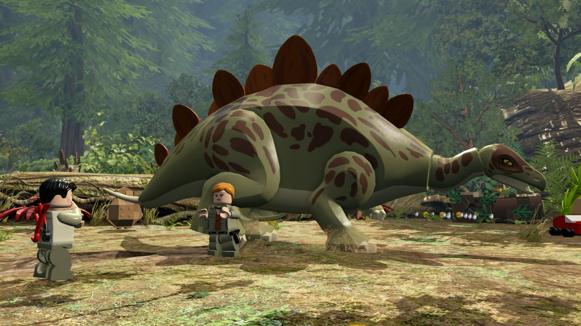 Dinosauři v kostičkové podobě jsou tu 110024