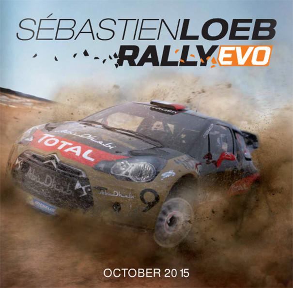 Sebastien Loeb Rally Evo přijede v říjnu 110042