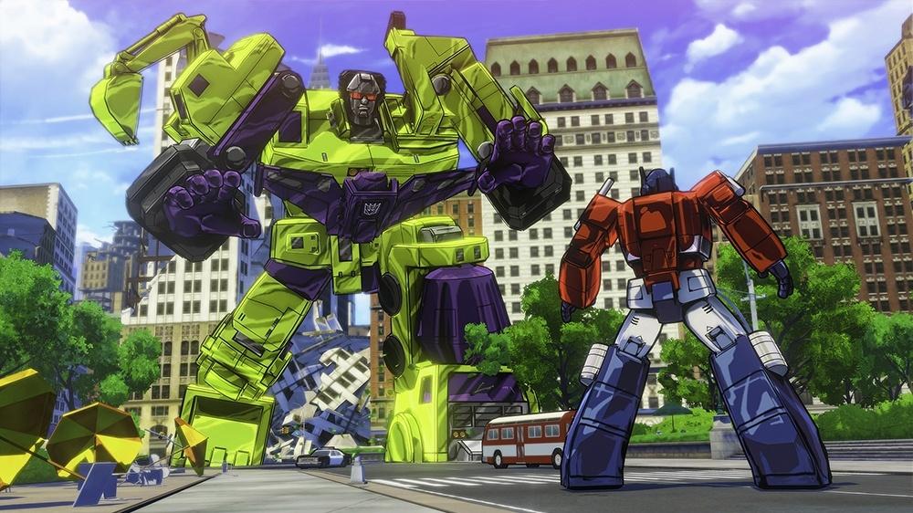 Nová hra Transformers bude sledovaná, pracují na ní tvůrci Bayonetty 110048