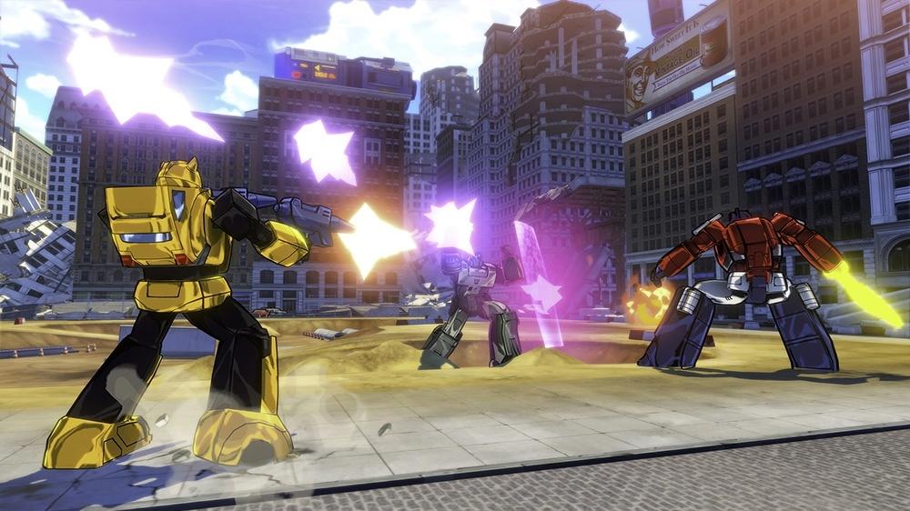 Nová hra Transformers bude sledovaná, pracují na ní tvůrci Bayonetty 110049