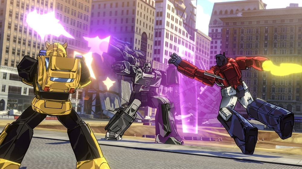 Nová hra Transformers bude sledovaná, pracují na ní tvůrci Bayonetty 110051