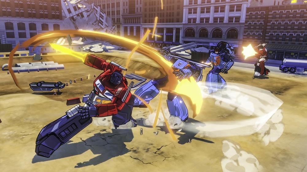 Nová hra Transformers bude sledovaná, pracují na ní tvůrci Bayonetty 110052