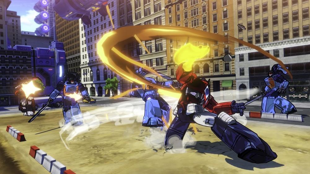 Nová hra Transformers bude sledovaná, pracují na ní tvůrci Bayonetty 110053