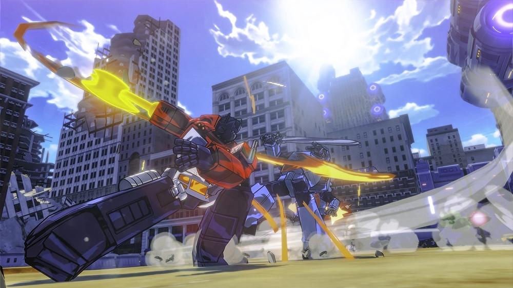 Nová hra Transformers bude sledovaná, pracují na ní tvůrci Bayonetty 110054