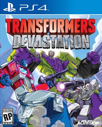 Nová hra Transformers bude sledovaná, pracují na ní tvůrci Bayonetty 110056
