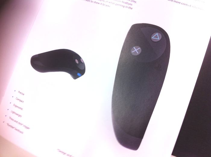 Sony na E3 představí ovladač PlayStation Move 2 110063
