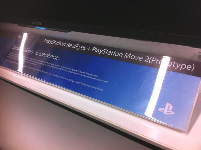 Sony na E3 představí ovladač PlayStation Move 2 110067