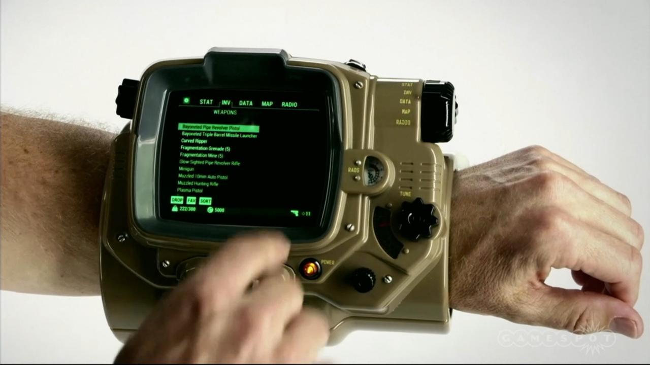 Fallout 4 vyjde už v listopadu. Hra se předvedla na E3 110081