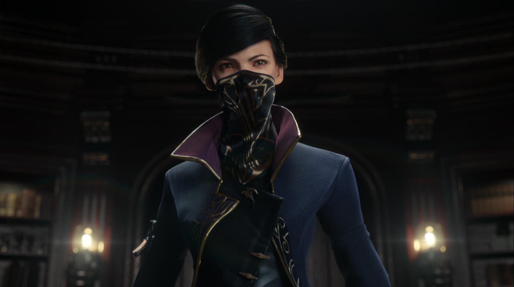V Dishonored 2 budeme hrát za Corva a Emily 110083