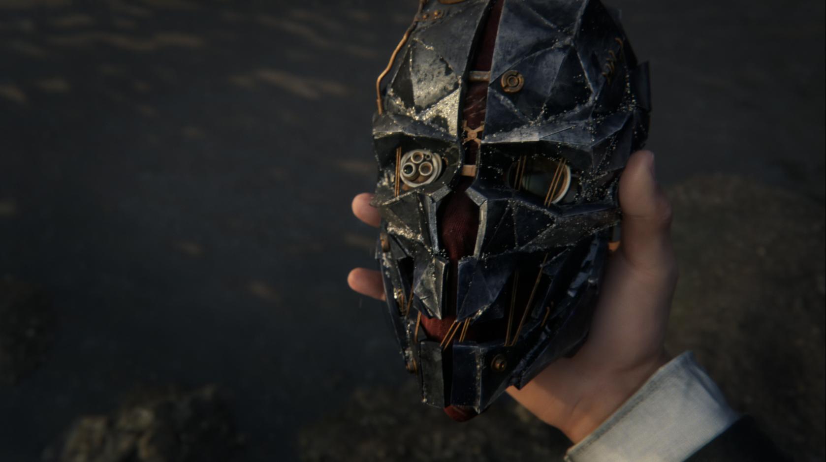 V Dishonored 2 budeme hrát za Corva a Emily 110084