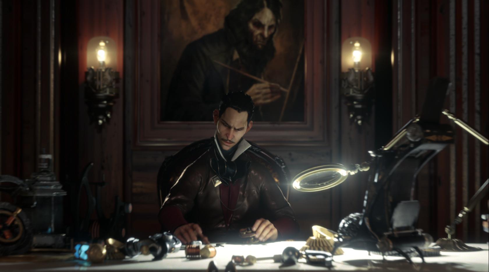 V Dishonored 2 budeme hrát za Corva a Emily 110087