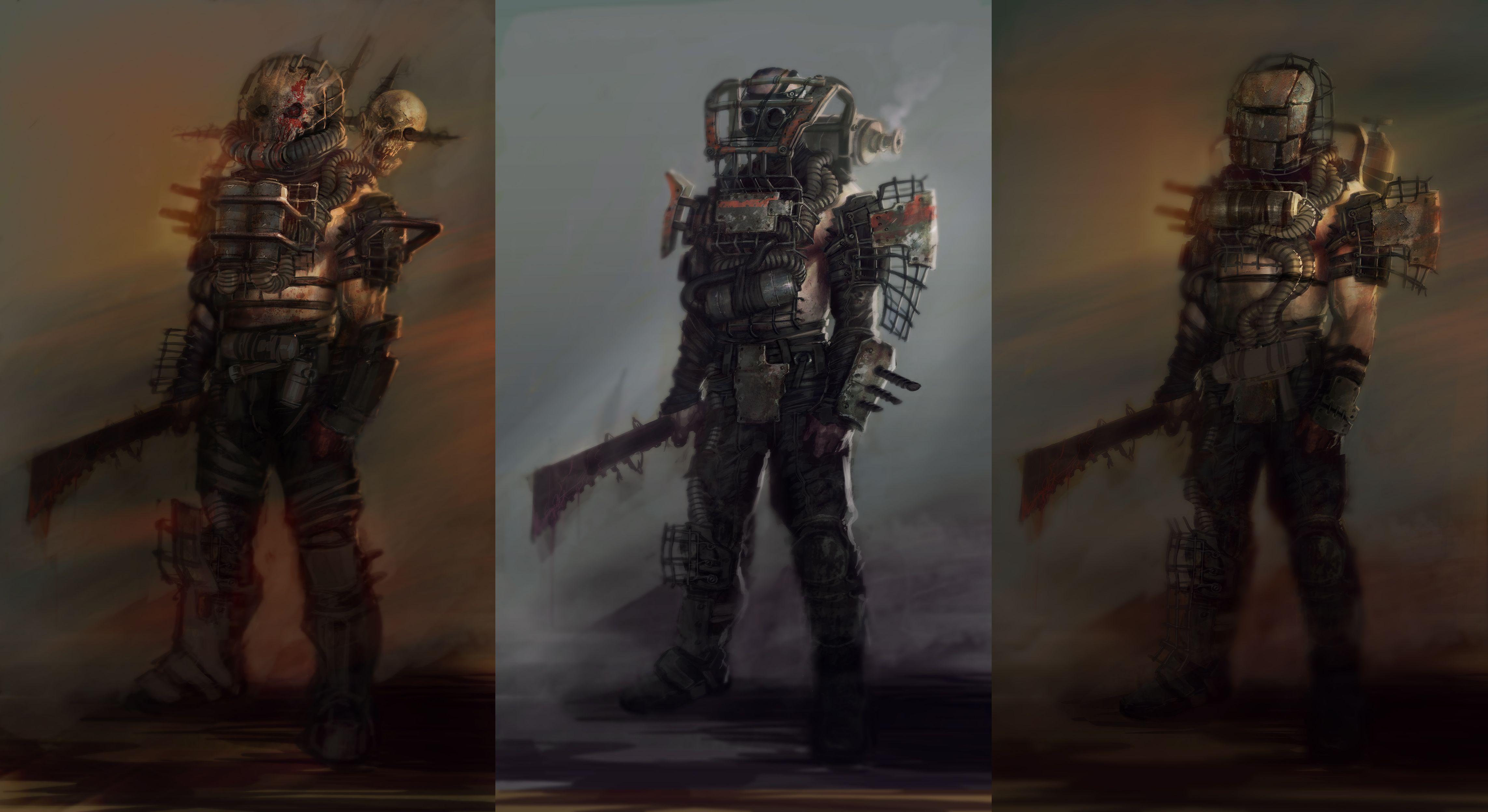Fallout 4 vyjde už v listopadu. Hra se předvedla na E3 110092