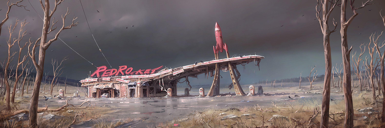 Fallout 4 vyjde už v listopadu. Hra se předvedla na E3 110093