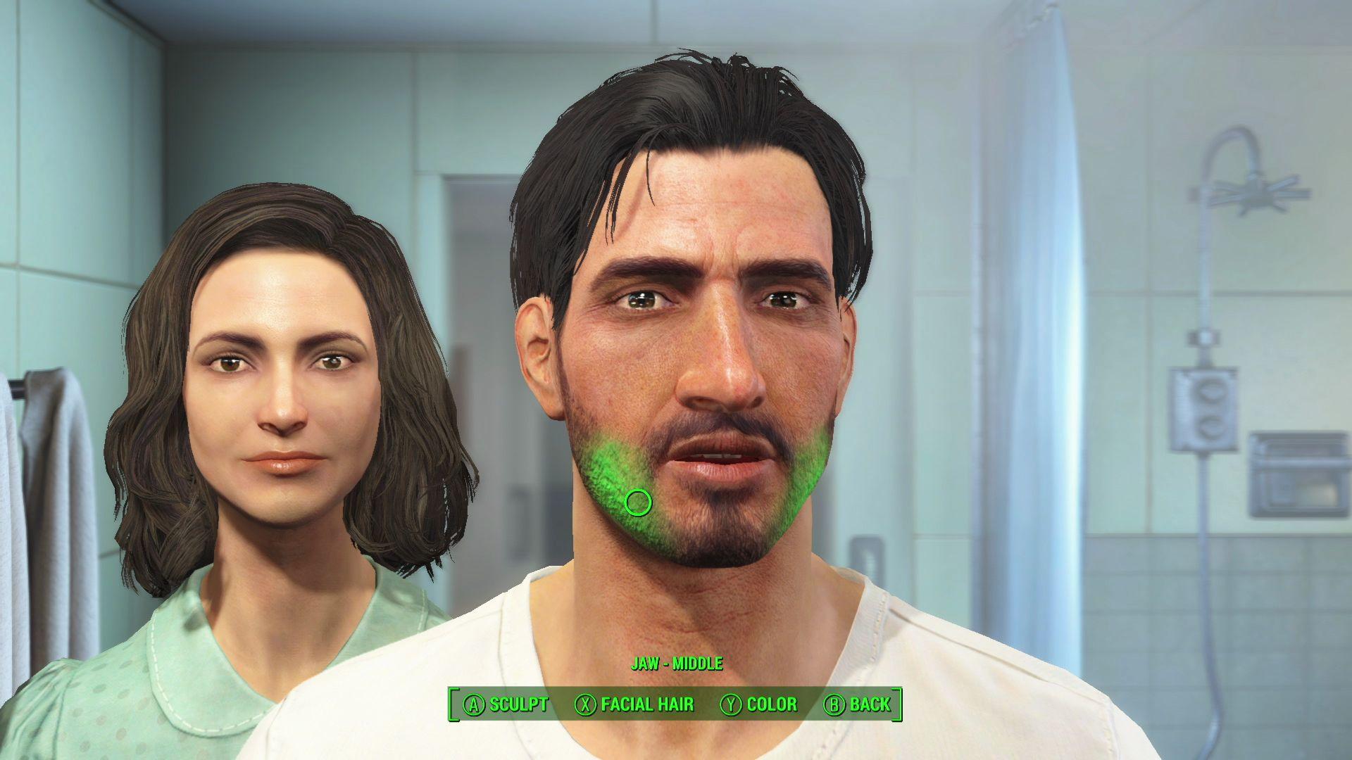 Fallout 4 vyjde už v listopadu. Hra se předvedla na E3 110100