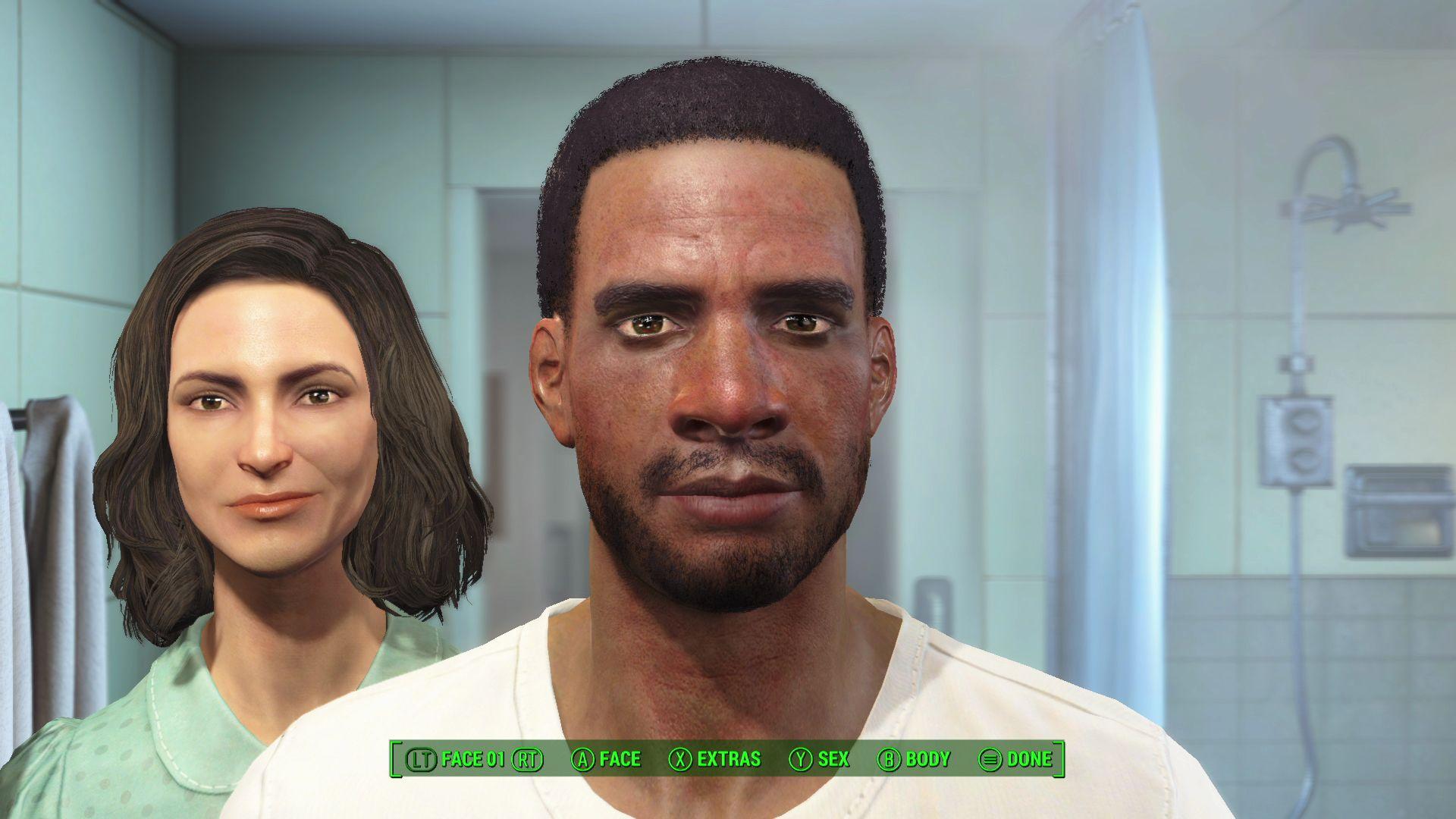 Fallout 4 vyjde už v listopadu. Hra se předvedla na E3 110101