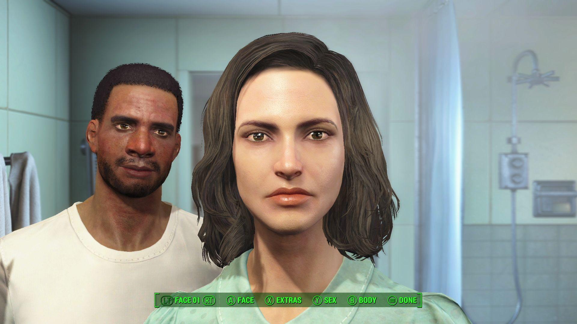 Fallout 4 vyjde už v listopadu. Hra se předvedla na E3 110102