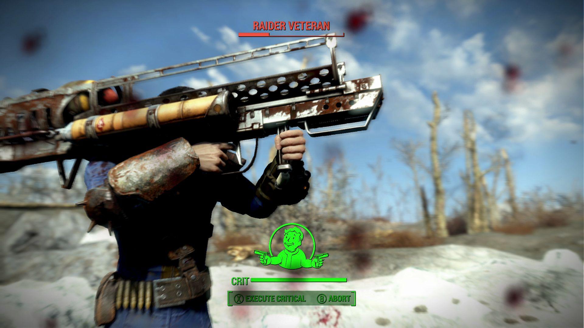 Fallout 4 vyjde už v listopadu. Hra se předvedla na E3 110103