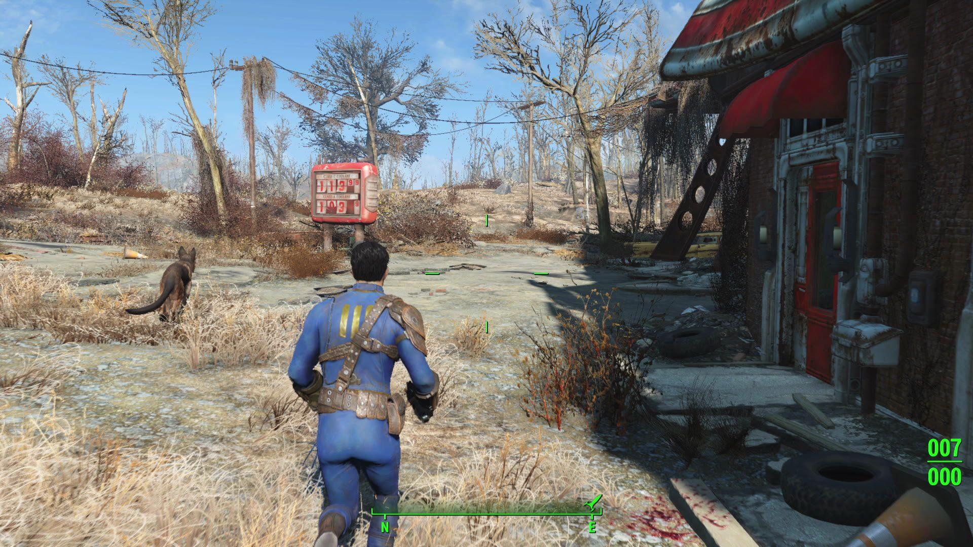 Fallout 4 vyjde už v listopadu. Hra se předvedla na E3 110104