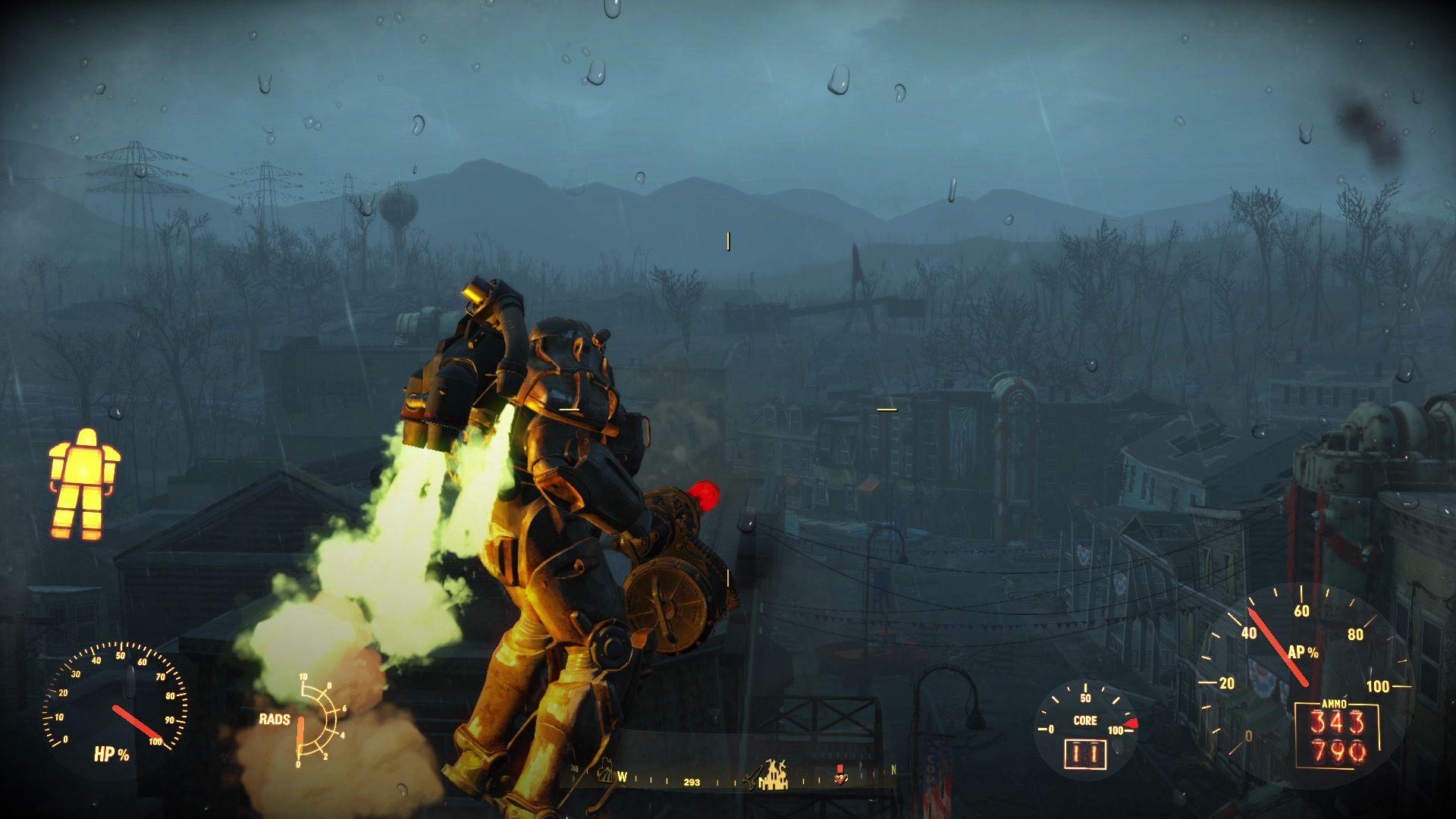 Fallout 4 vyjde už v listopadu. Hra se předvedla na E3 110105