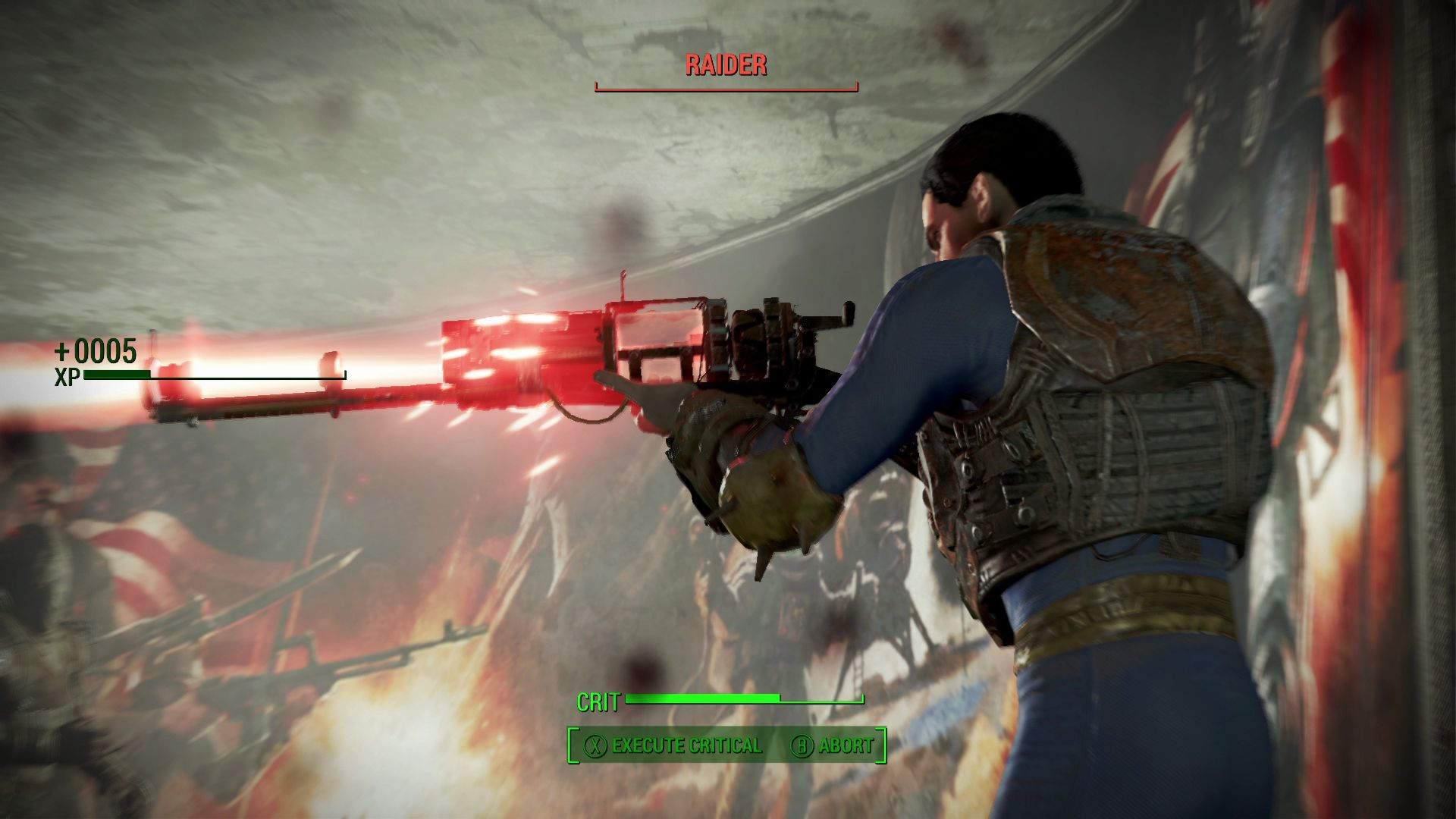 Fallout 4 vyjde už v listopadu. Hra se předvedla na E3 110107