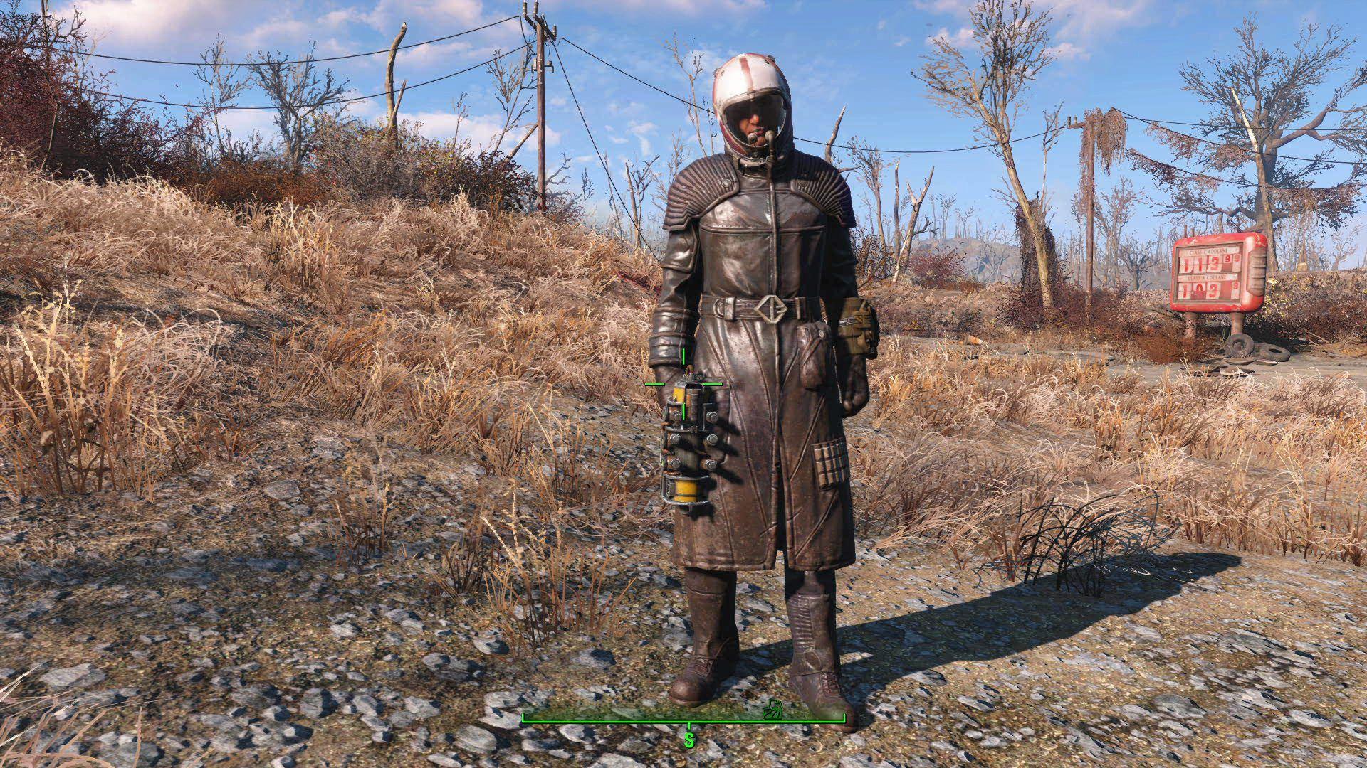 Fallout 4 vyjde už v listopadu. Hra se předvedla na E3 110110