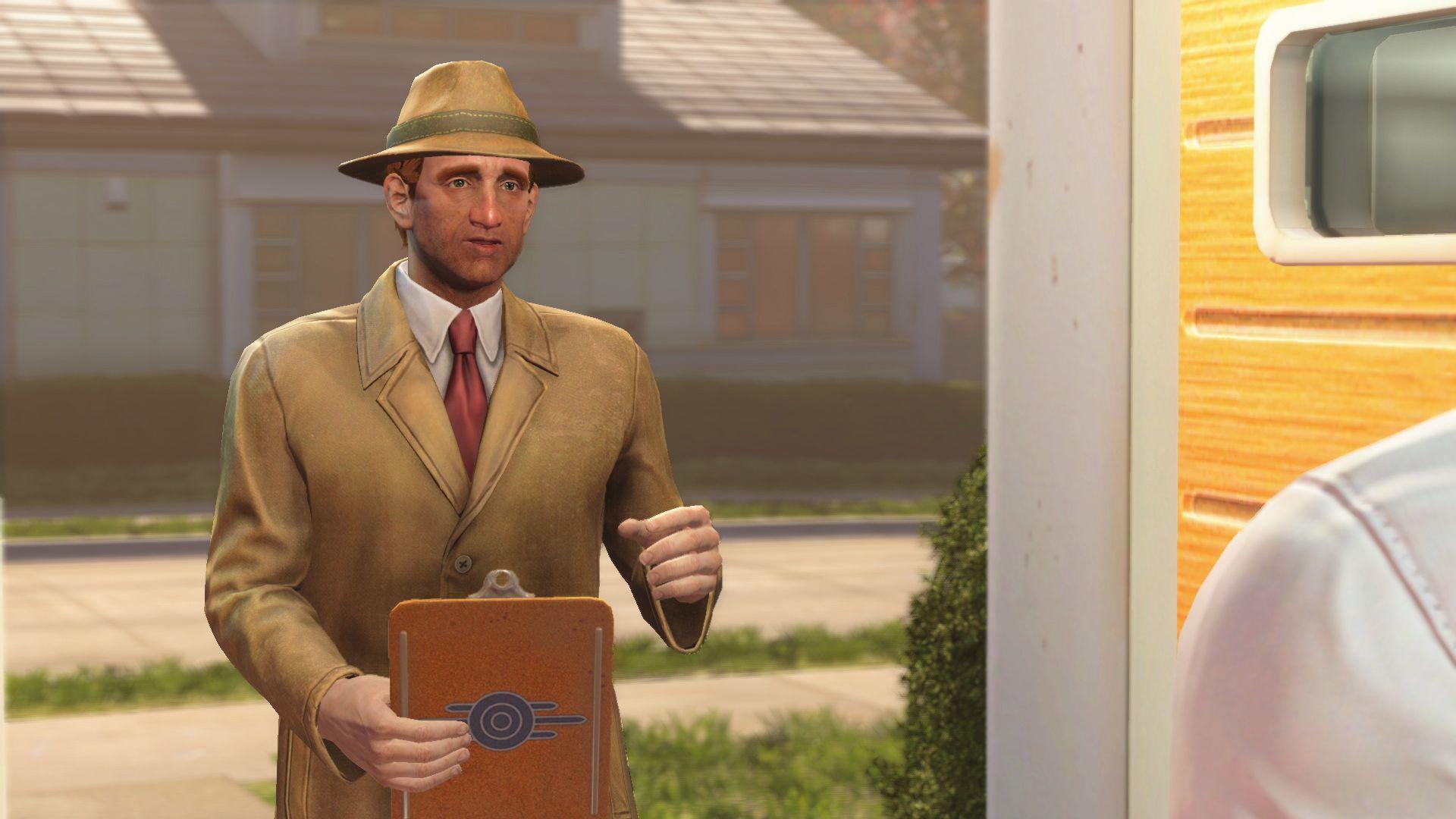 Fallout 4 vyjde už v listopadu. Hra se předvedla na E3 110111