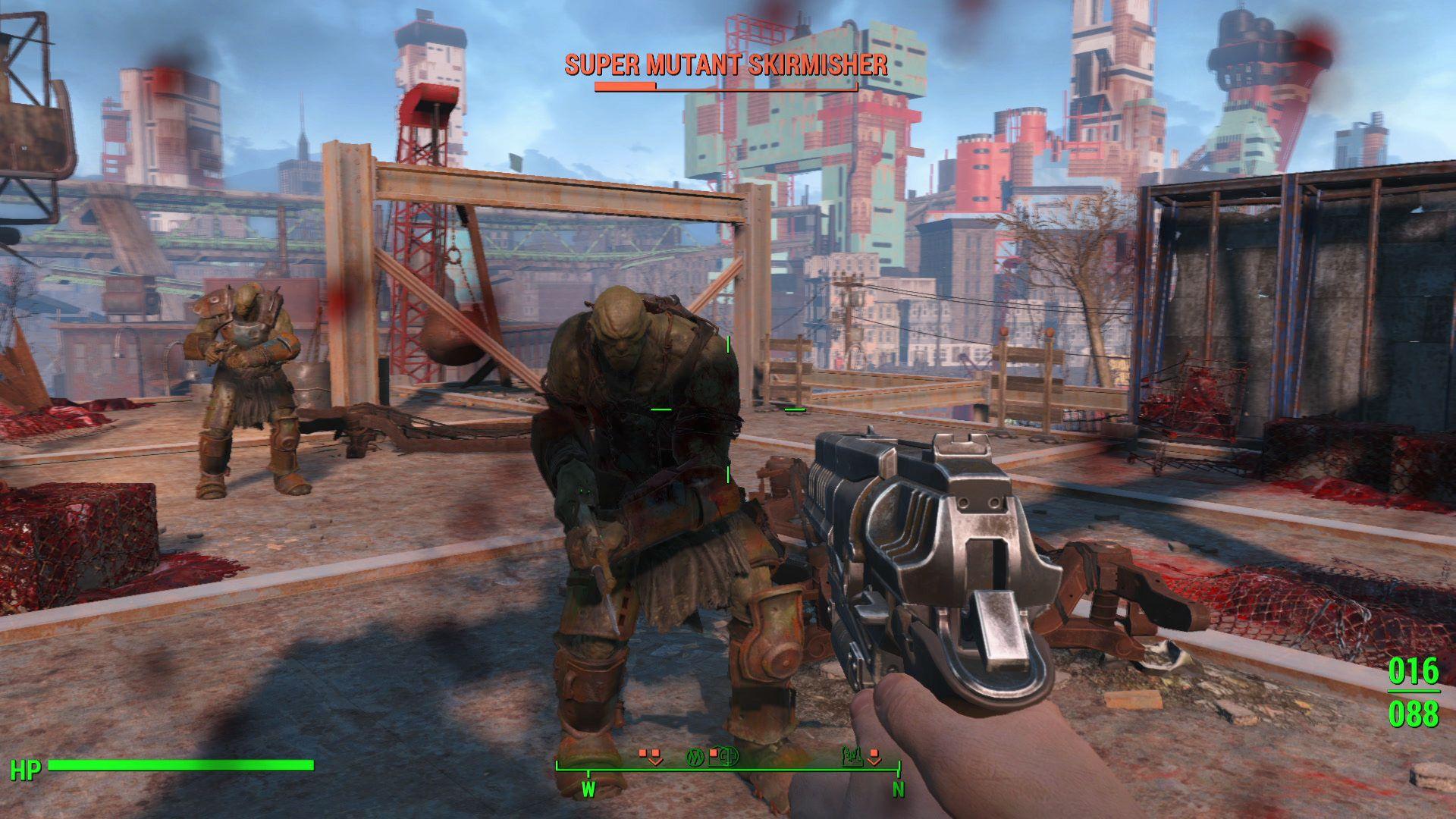 Fallout 4 vyjde už v listopadu. Hra se předvedla na E3 110112