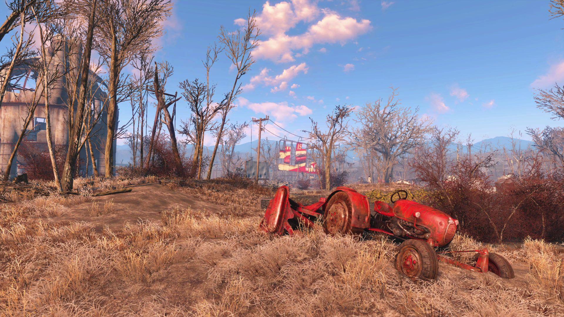 Fallout 4 vyjde už v listopadu. Hra se předvedla na E3 110113