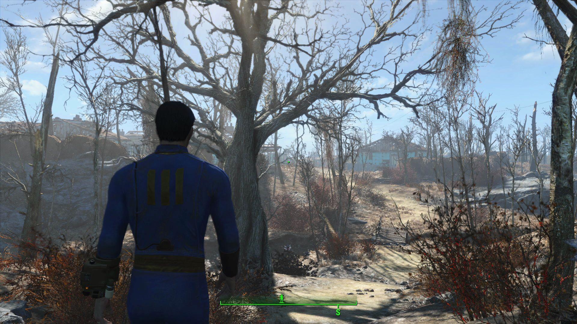 Fallout 4 vyjde už v listopadu. Hra se předvedla na E3 110114