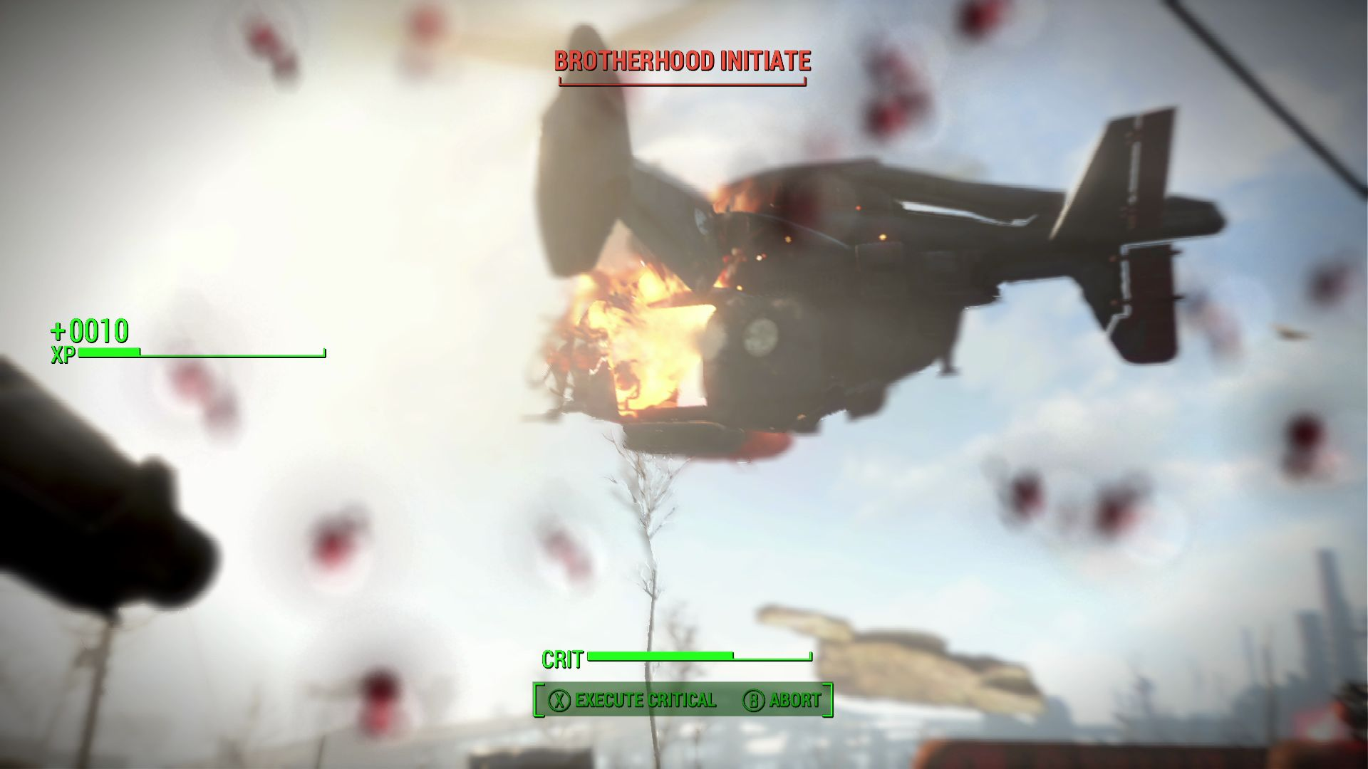 Fallout 4 vyjde už v listopadu. Hra se předvedla na E3 110115