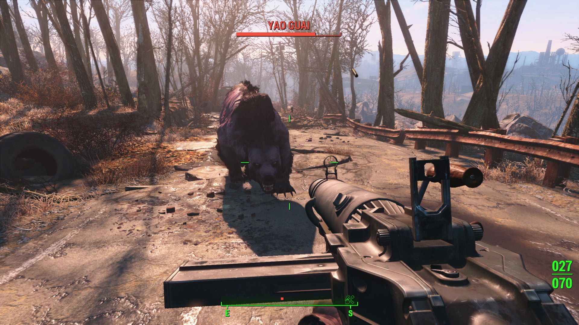 Fallout 4 vyjde už v listopadu. Hra se předvedla na E3 110118