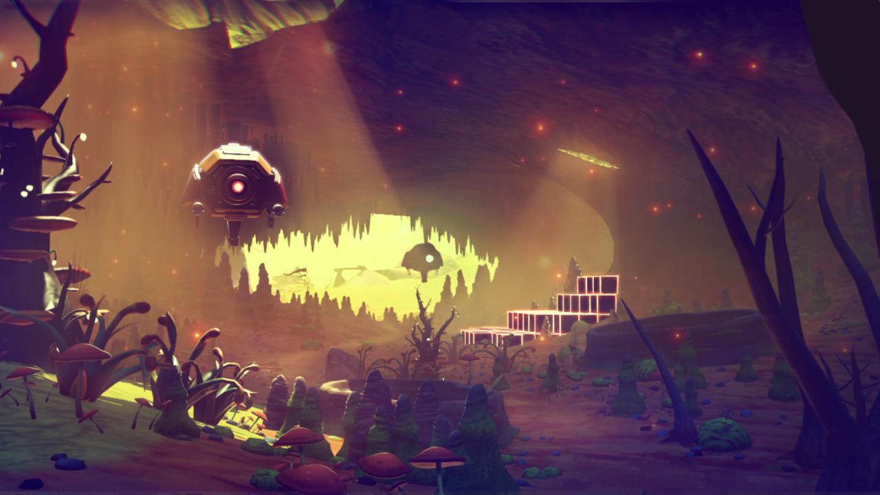 Krásné E3 obrázky z No Man's Sky 110150